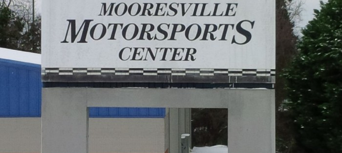 Our Facility at Mooresville Motorsports